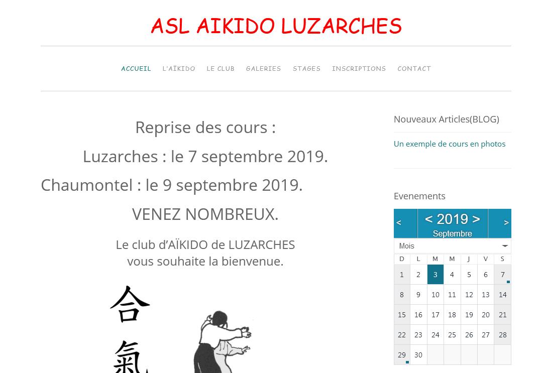 Aikido Luzarches