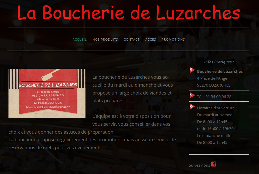 laboucheriedeluzarches